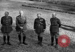 Image of General Maurice Gamelin France, 1939, second 2 stock footage video 65675053855