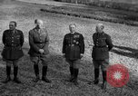 Image of General Maurice Gamelin France, 1939, second 3 stock footage video 65675053855