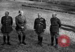 Image of General Maurice Gamelin France, 1939, second 4 stock footage video 65675053855