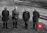 Image of General Maurice Gamelin France, 1939, second 5 stock footage video 65675053855