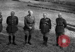Image of General Maurice Gamelin France, 1939, second 6 stock footage video 65675053855