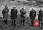 Image of General Maurice Gamelin France, 1939, second 7 stock footage video 65675053855