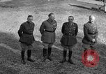 Image of General Maurice Gamelin France, 1939, second 9 stock footage video 65675053855