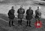 Image of General Maurice Gamelin France, 1939, second 10 stock footage video 65675053855