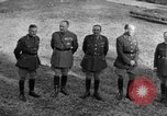 Image of General Maurice Gamelin France, 1939, second 11 stock footage video 65675053855