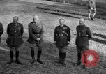 Image of General Maurice Gamelin France, 1939, second 12 stock footage video 65675053855