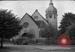 Image of Protestant Minister Alsace France, 1939, second 1 stock footage video 65675053856