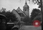 Image of Protestant Minister Alsace France, 1939, second 12 stock footage video 65675053856
