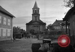 Image of synagogue Alsace France, 1939, second 2 stock footage video 65675053857