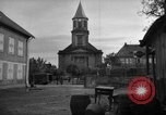 Image of synagogue Alsace France, 1939, second 5 stock footage video 65675053857