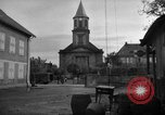 Image of synagogue Alsace France, 1939, second 7 stock footage video 65675053857