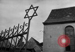 Image of synagogue Alsace France, 1939, second 11 stock footage video 65675053857