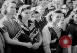 Image of United States Army Recruitment Muncie Indiana USA, 1942, second 1 stock footage video 65675053859