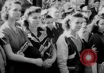 Image of United States Army Recruitment Muncie Indiana USA, 1942, second 2 stock footage video 65675053859