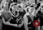 Image of United States Army Recruitment Muncie Indiana USA, 1942, second 3 stock footage video 65675053859