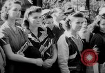 Image of United States Army Recruitment Muncie Indiana USA, 1942, second 4 stock footage video 65675053859