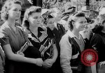 Image of United States Army Recruitment Muncie Indiana USA, 1942, second 5 stock footage video 65675053859