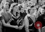 Image of United States Army Recruitment Muncie Indiana USA, 1942, second 6 stock footage video 65675053859