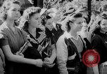Image of United States Army Recruitment Muncie Indiana USA, 1942, second 7 stock footage video 65675053859