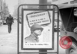 Image of United States Army recruitment in World War 2 Muncie Indiana USA, 1942, second 1 stock footage video 65675053861