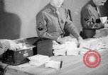 Image of Army post office Indiana United States USA, 1942, second 1 stock footage video 65675053864