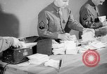 Image of Army post office Indiana United States USA, 1942, second 3 stock footage video 65675053864