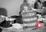 Image of Army post office Indiana United States USA, 1942, second 4 stock footage video 65675053864