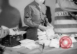 Image of Army post office Indiana United States USA, 1942, second 6 stock footage video 65675053864