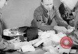 Image of Army post office Indiana United States USA, 1942, second 9 stock footage video 65675053864