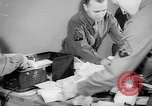 Image of Army post office Indiana United States USA, 1942, second 11 stock footage video 65675053864