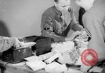 Image of Army post office Indiana United States USA, 1942, second 12 stock footage video 65675053864