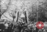 Image of German soldiers Norway, 1944, second 1 stock footage video 65675053869