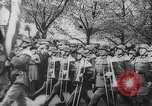 Image of German soldiers Norway, 1944, second 3 stock footage video 65675053869