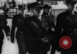 Image of Quisling guards Norway, 1944, second 7 stock footage video 65675053870