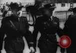 Image of Quisling guards Norway, 1944, second 8 stock footage video 65675053870