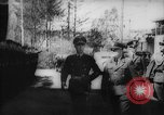 Image of Quisling guards Norway, 1944, second 11 stock footage video 65675053870