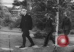 Image of Vidkun Quisling Norway, 1944, second 10 stock footage video 65675053871