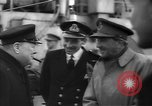 Image of Winston Churchill North Africa, 1944, second 3 stock footage video 65675053875