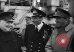 Image of Winston Churchill North Africa, 1944, second 4 stock footage video 65675053875