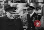 Image of Winston Churchill North Africa, 1944, second 5 stock footage video 65675053875