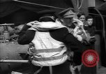 Image of Winston Churchill North Africa, 1944, second 9 stock footage video 65675053875
