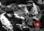 Image of Winston Churchill North Africa, 1944, second 12 stock footage video 65675053875