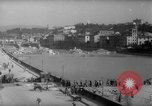 Image of Arno River Italy, 1945, second 2 stock footage video 65675053877