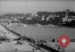Image of Arno River Italy, 1945, second 4 stock footage video 65675053877