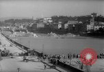 Image of Arno River Italy, 1945, second 6 stock footage video 65675053877