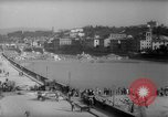 Image of Arno River Italy, 1945, second 7 stock footage video 65675053877