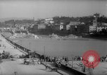 Image of Arno River Italy, 1945, second 8 stock footage video 65675053877