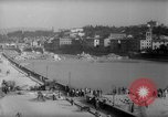 Image of Arno River Italy, 1945, second 10 stock footage video 65675053877