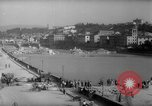 Image of Arno River Italy, 1945, second 11 stock footage video 65675053877