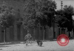 Image of Italian refugees Italy, 1945, second 6 stock footage video 65675053880